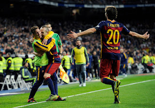 best pictures of messi la liga 2015/2016 November
