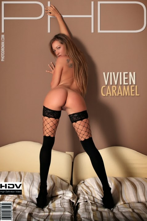 PhDromm 2014-10-12 Vivien - Caramel 10120