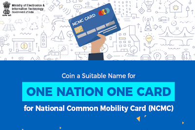 One Nation, One Card