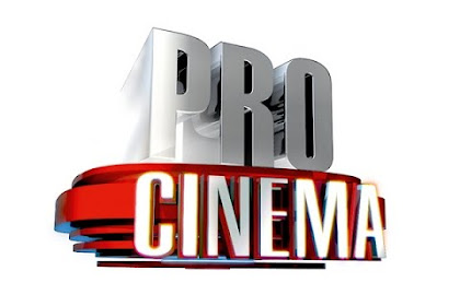 Cinema Pro - Nilesat Frequency