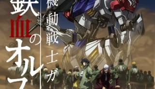 Gundam: Iron-Blooded Orphans – Episódio 31 – Guerra Silenciosa