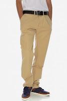 Pantalon casual LE COQ SPORTIF pentru barbati