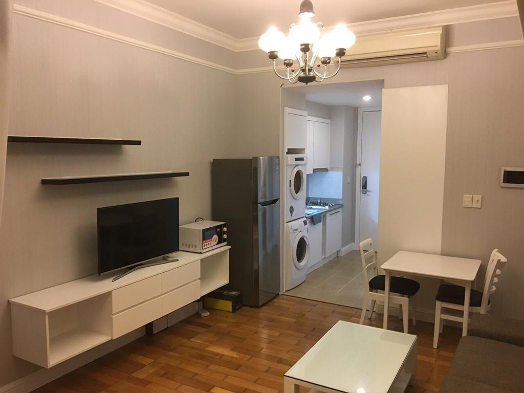 Cho thuê căn hộ Studio The Manor giá cực rẻ $500 bao luôn phí