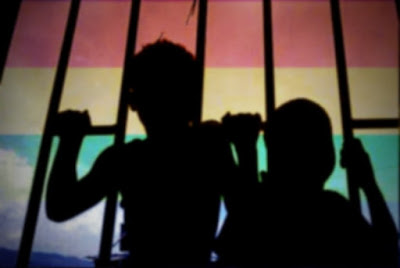 Pornografi, Prostitusi Anak dan Kaum Gay