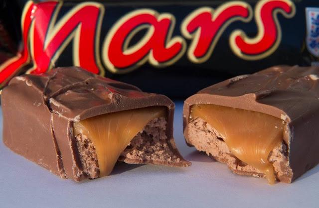 chocolate brand names