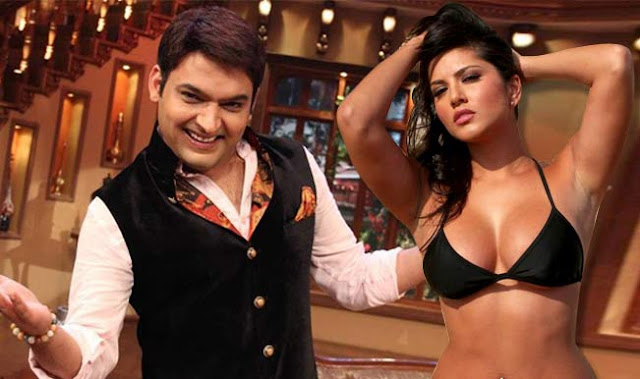Sex Bomb Sunny Leone Had Sex With Kapil Sharma [Most Erotic Sex Stories]