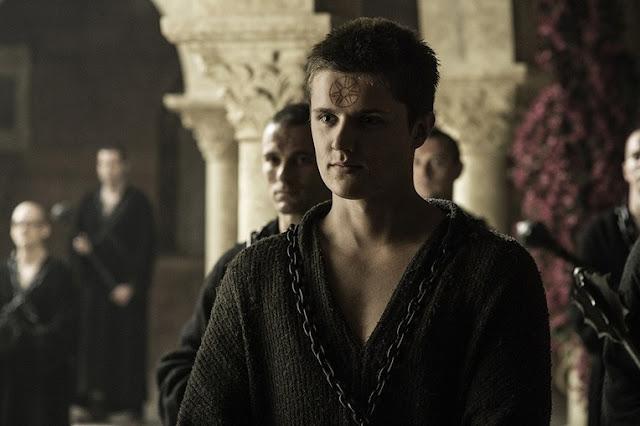 Game of Thrones Lancel Lannister