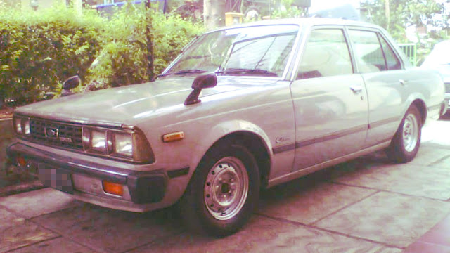Toyota Corona 2000 RT132
