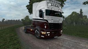 Boers skin for Scania RJL