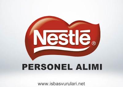 Nestle iş başvurusu