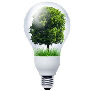 Electricidad Verde alternativa
