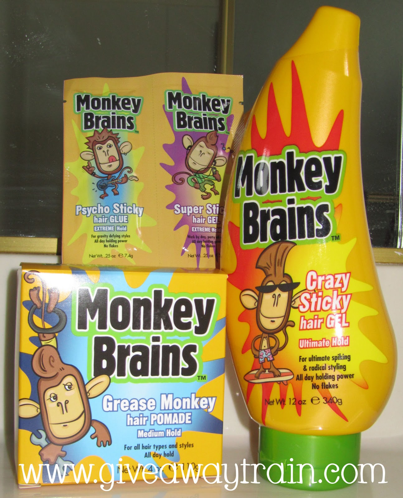 Every Product In The Monkey Brains Collection Contains Premium Ings Are Alcohol Free And Only 3 99 Each Affordable For Even Tweens To With