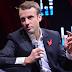 """Macron se moque pas mal du soutien de Valls: """"J'ai commencé une campagne, pas une maison d'hôtes"""""""