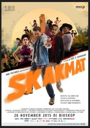 Download Film Skakmat 2015 WEB-DL