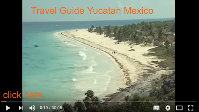 A tour of the real Yucatán, Mexico Meeting the friendly Mayans