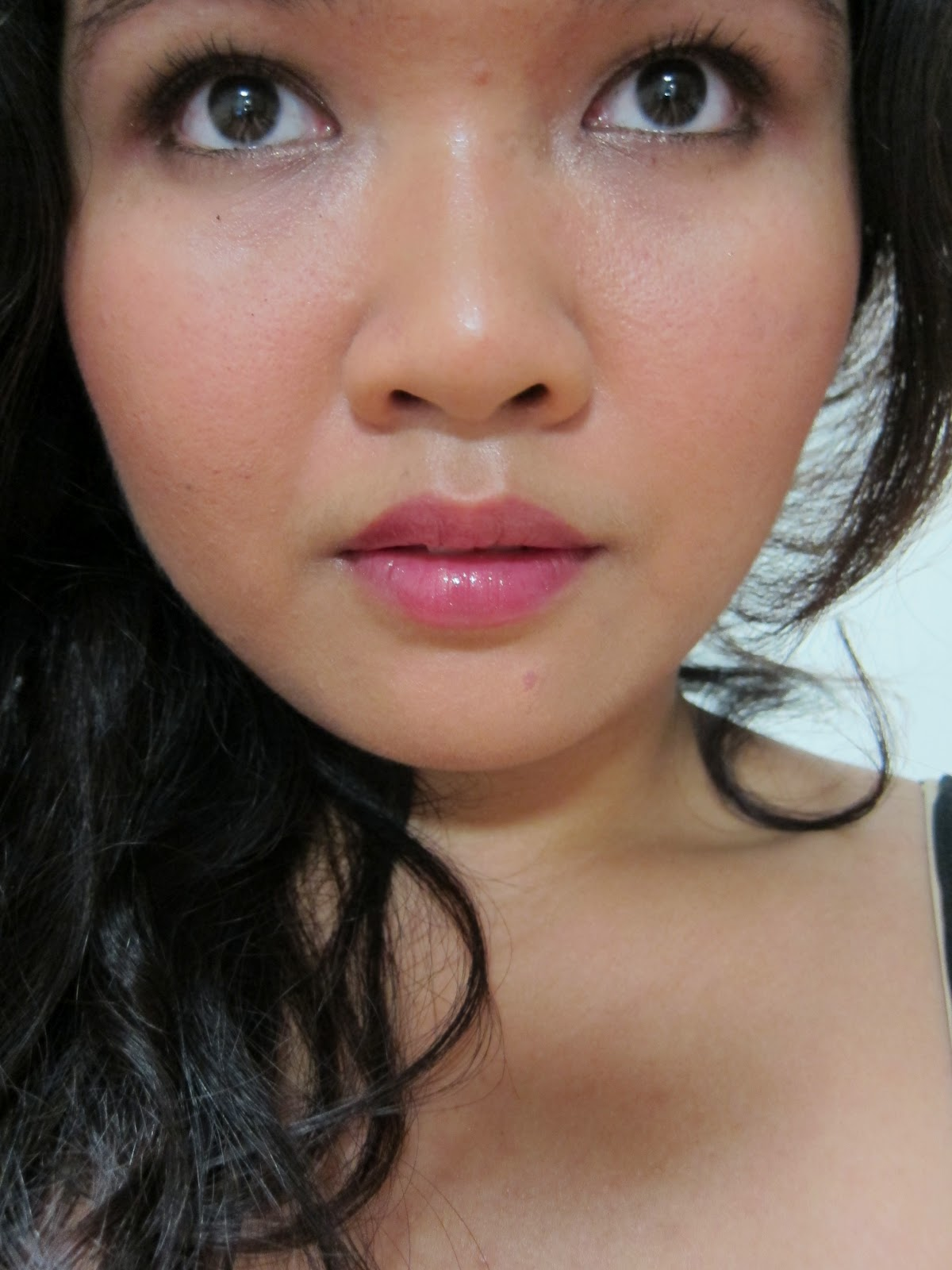 Makeup Post Youtube: A Girl's Guide To Makeup: FOTD Post