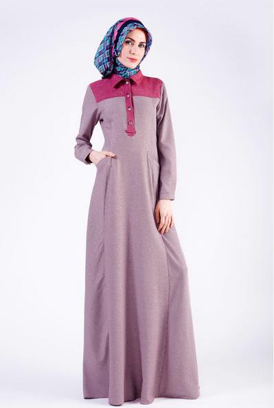 Aneka Koleksi Baju Muslim Shafira Terbaru 2016