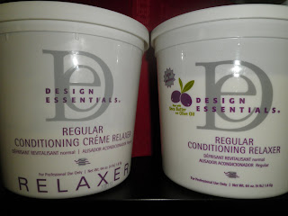 phenomenalhaircare product review design essential regular relaxer
