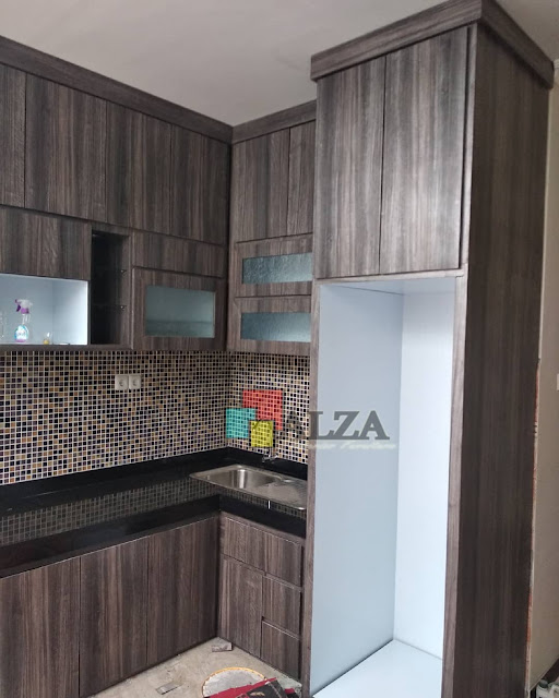 jasa kitchen set madiun