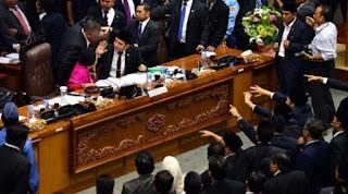 Catatan Mata Najwa Tentang Politik Indonesia