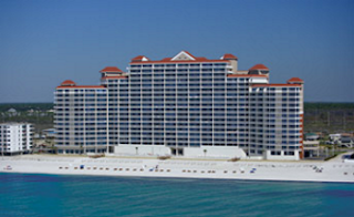 Gulf Shores Real Estate Sales, Condominium home at the Lighthouse