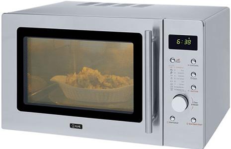 Hidden Treasures Are Microwaves Dangerous