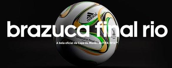 Tag  Bola Oficial Da Copa Do Mundo De 2014 0b4e300fcc472