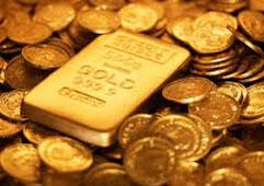 Daftar nama negara penghasil emas terbesar & terbanyak (paling banyak) di dunia