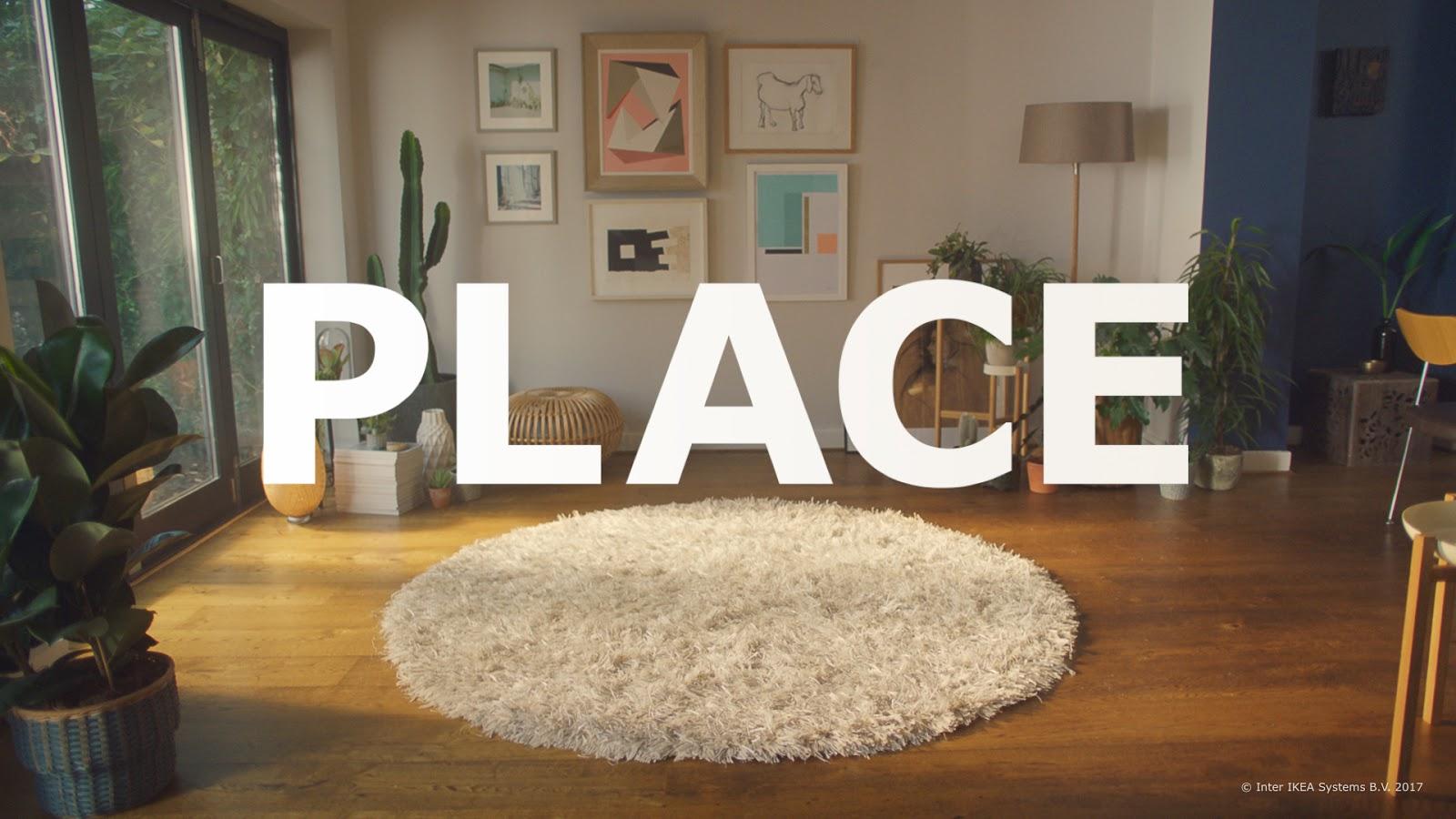 augmented reality app ikea place home art magazine. Black Bedroom Furniture Sets. Home Design Ideas