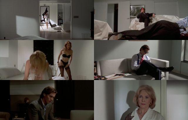 Psicópata americano (2000) HD 1080p Extendida Latino 5.1 Dual