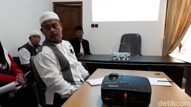 Ketua PA 212 Diperiksa Bawaslu Soal Dugaan Kampanye di Tablig Akbar