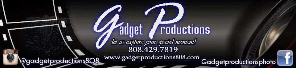 Gadget Productions