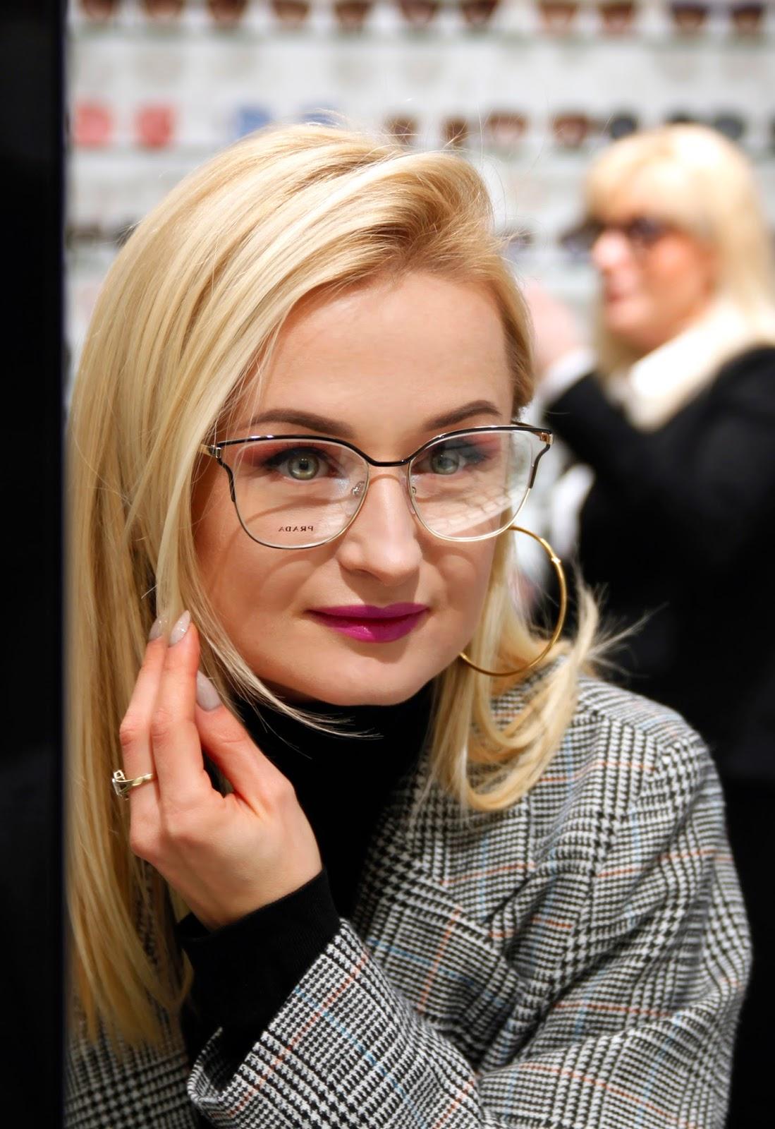 Designerskie Okulary - czyli prawdziwy Must Have