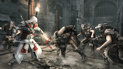 Assassins Creed Brotherhood PC Full Version