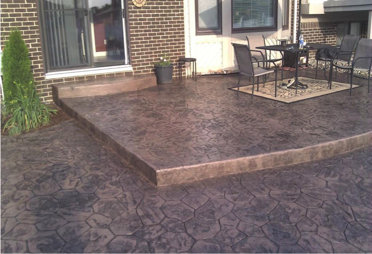 pros and cons of concrete paver