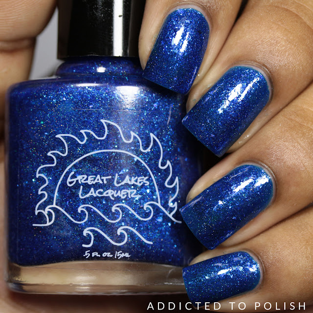 Great Lakes Lacquer Lake Ontario The Great Ones Collection