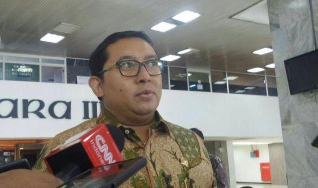 """Fadli Zon: Mendagri Tak Usah """"Ngancam-ngancam"""""""