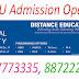 Distance MA in Mohali - LPU