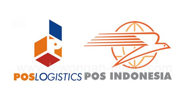 Penerimaan Staf Besar-besaran PT. POS Logistics Indonesia  Untuk D3-S1 Semua Jurusan Area Penempatan Seluruh Indonesia