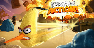 Angry Birds Action Download