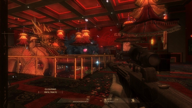 Download Tom Clancy's Rainbow Six Vegas PC Games Gameplay