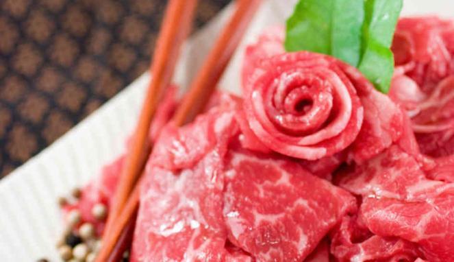 Asupan Daging Merah Berlebih Tingkatkan Risiko Gagal Ginjal