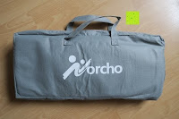 """Logo: Norcho Weiche Mikrofaser Badematte Luxus Rutschfest Antibakteriell Gummi Teppich 27""""x18"""" Khaki"""