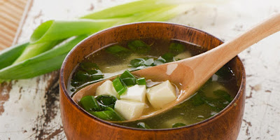 Miso Soup: The Bowl of Soup that Heals - El Paso Chiropractor