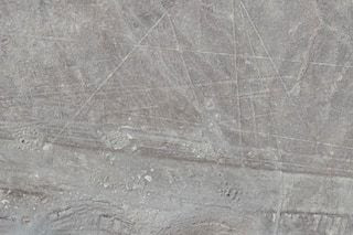 Brand new Nazca Geoglyphs have just been discovered in Peru!
