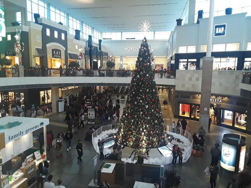 Noël aux Etats-Unis