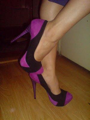 modelos de Zapatos de Fiesta Juveniles
