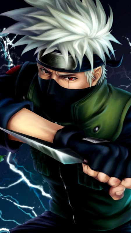 Anime Naruto Cool Wallpaper Hd Desktop Wallpapers Sinaga