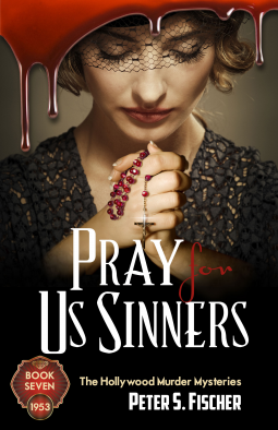 Pray for Us Sinners cover