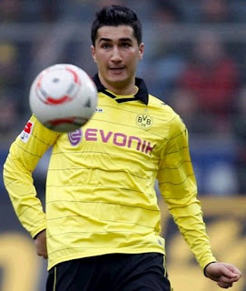 Sahin will play For Real Madrid next season